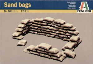 IT0406 Sand Bags